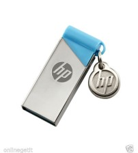 HP Pen Drive 8 GB Disk Drive
