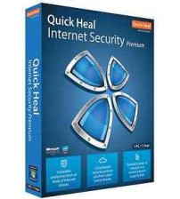Quick Heal Internet Security 1 Pc - 3 Year Subscriptions