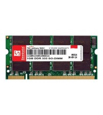 Simmtronics 1GB DDR1  Laptop Ram