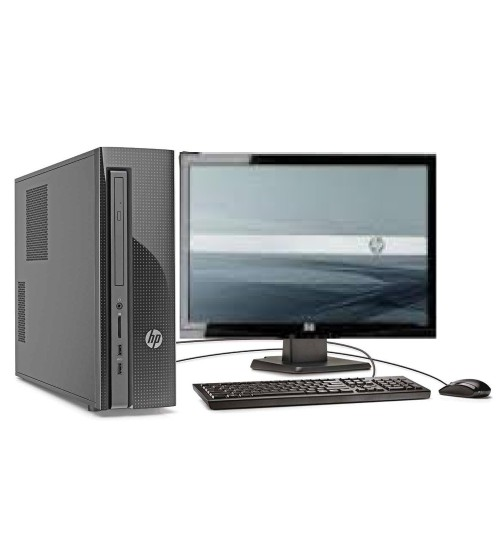 HP Desktop 450-112IN
