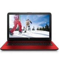 HP Laptop 15-AC120TU / Flyer Red