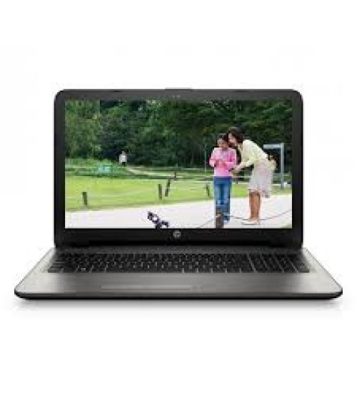 HP Laptop 15-AC122TU / Turbo Silver