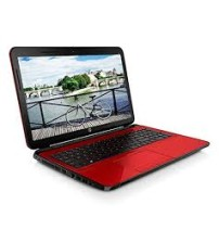 HP Laptop 15-AC125TX / Flyer Red