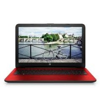 HP Laptop 15-AC155TX / Flyer Red