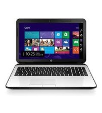 HP Laptop 15-AC156TX / White