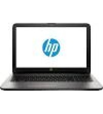 HP Laptop 15-AC636TU / Turbo Silver