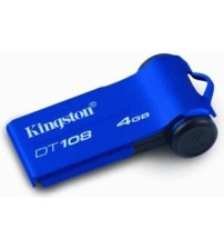 Kingston Pen Drive 4 GB Disk Drive