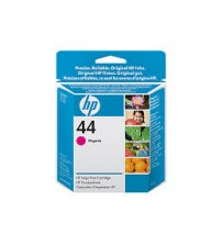HP 44 Magenta Inkjet Print Cartridge- Part No51644MA