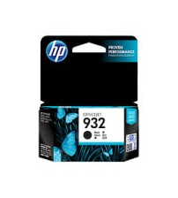 HP 932 Black Officejet Ink Cartridge- Part NoCN057AA