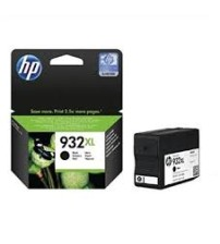 HP 932XL Black Officejet Ink Cartridge- Part NoCN053AA