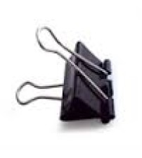 Binder Clips 15 mm