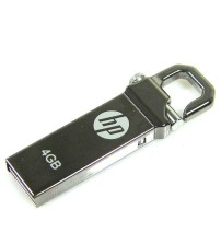 HP Pen Drive 4 GB Disk Drive