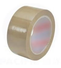 Brown Tape 3 Inch